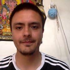 Javier Ignacio User Profile