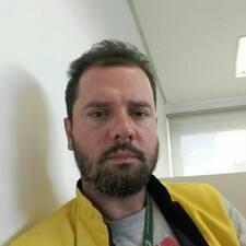 Profil utilisateur de Mário Nelson