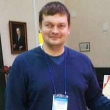 Profil utilisateur de John (Иван)