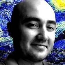 Perfil de usuario de Ricardo Andrés De