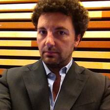 Massimiliano Brugerprofil