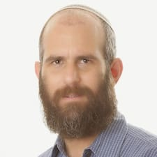 אריה User Profile