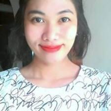 Profil korisnika Johanna Maxine