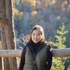 Profil korisnika Sueyoung