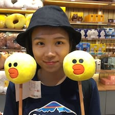Profil utilisateur de 梓钺