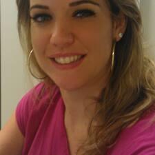 Mariane - Uživatelský profil