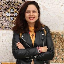 Profilo utente di Rosalí