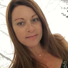 Потребителски профил на Kimberly