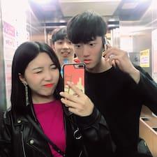 Minkyeong Kullanıcı Profili