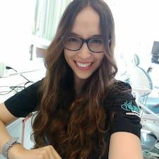 Profilo utente di Dallyana Katherine