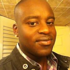 Nkosi的用戶個人資料