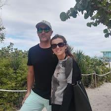 Profil korisnika Margarida & Tiago