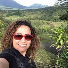 Nancy Guadalupe User Profile