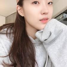 Jaehyun User Profile