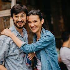 Više informacija o domaćinu: Ovidiu & Ioana