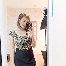 Profilo utente di Wena Joy