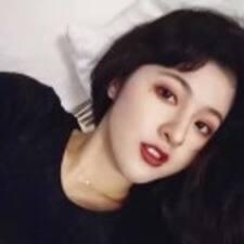 珂瑾 User Profile
