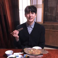 Nutzerprofil von Jaemoon