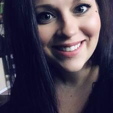 Profil utilisateur de Felina