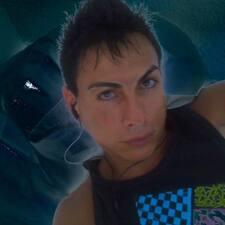 Eliazar Kullanıcı Profili