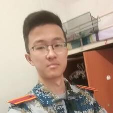 Profil utilisateur de 子牛