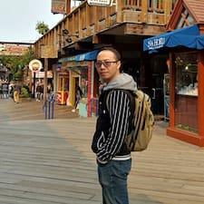 Profil utilisateur de Haihong