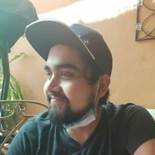 Profil korisnika Angel Pavel