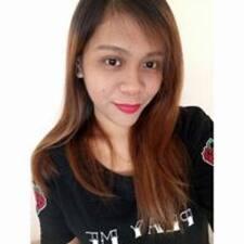 Kristel Anne Lou felhasználói profilja