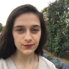 Haleigh User Profile