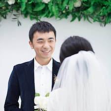 海成 felhasználói profilja