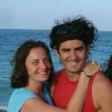 Radu & Sidia User Profile