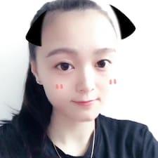 Profilo utente di 玲霞