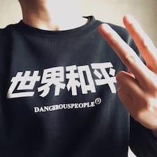 Nutzerprofil von 旭东