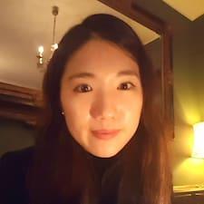 Perfil do utilizador de Seon Ju