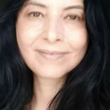 Profilo utente di Maria Ester Rodrigues