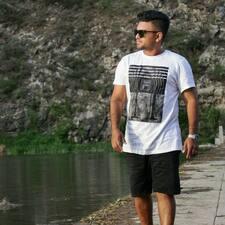Shivantha User Profile