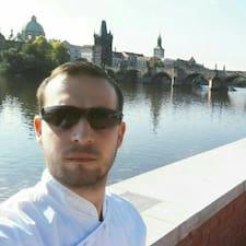 Profilo utente di Zdeněk