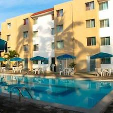 Profil utilisateur de Suites Santa Barbara