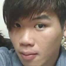 Профиль пользователя Chi Wai