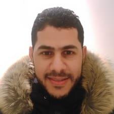 โพรไฟล์ผู้ใช้ Khalied