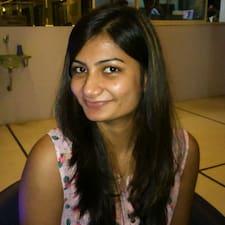 Nutzerprofil von Deepika