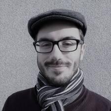 Profilo utente di Gaëtan