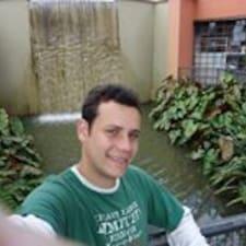 Acassio felhasználói profilja