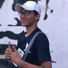 Baraq User Profile
