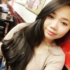 Hồng Thắm User Profile