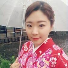 Chorong User Profile