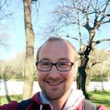 Profil utilisateur de Enrik