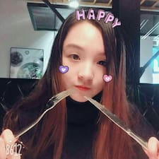 Profil utilisateur de 雅欣