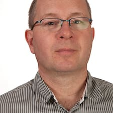 Saul George Brugerprofil