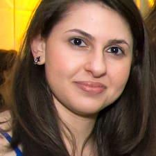 Maria Elisabete User Profile